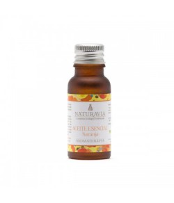 A.E. Naranja Naturavia 15ml